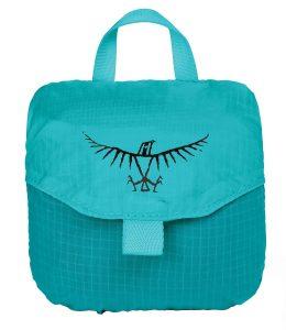 Zaino ultraleggero Osprey Stuff Pack trasporto