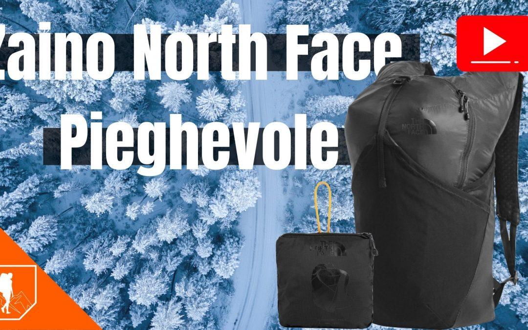 Zaino North Face Flyweight   recensione