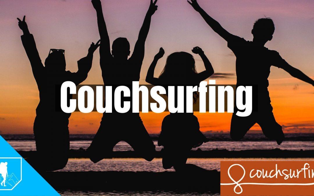 Couchsurfing   Viaggia, Conosci, Risparmia!