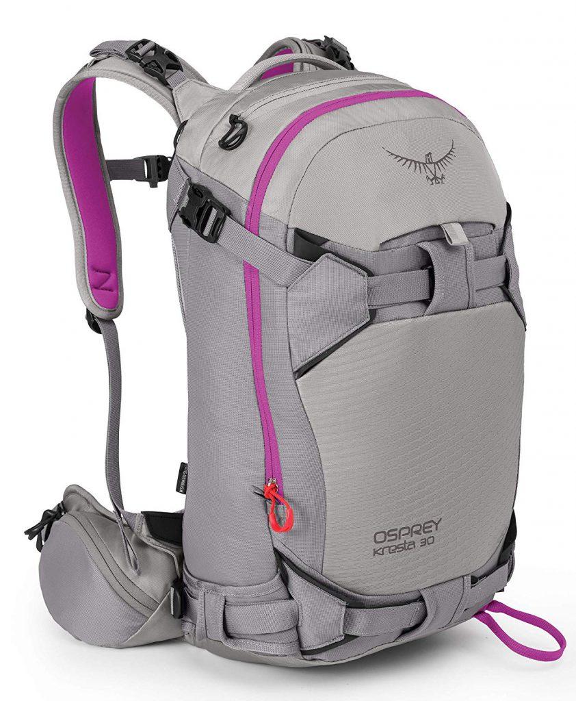 Zaino Sci Alpinismo Osprey Kamber 32/ Kresta 30