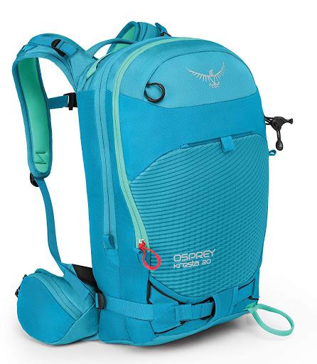 Zaino Sci Alpinismo Osprey Kresta 20