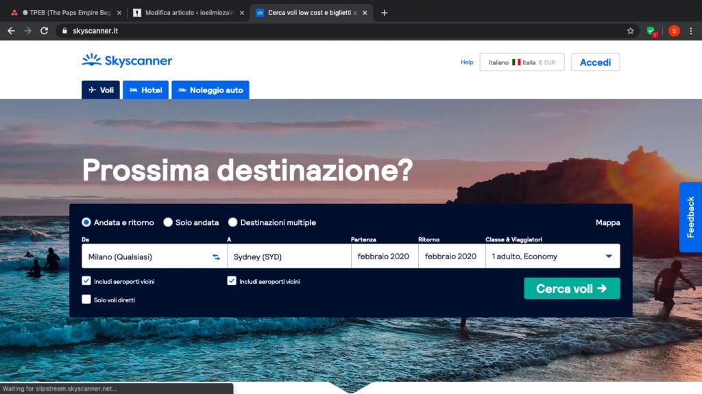 Come Trovare Voli Economici con Google Flight| tutti i trucchi